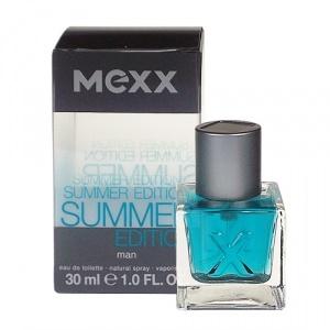 Mexx Summer Edition 2013 EDT 30 ml