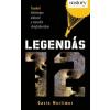 Gavin Mortimer Legendás 12