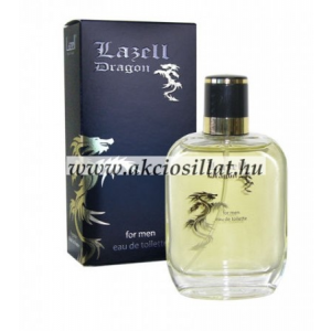 Lazell Dragon EDT 100 ml