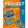 Tom Hutchinson - Project - Student's book 1