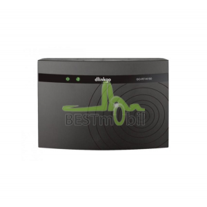 DLINK D-link GO-RT-N150 wireless router