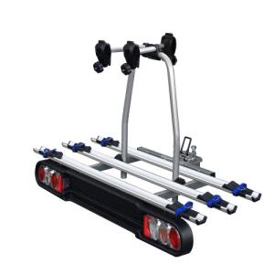 Menabo Project Tilting 3 kerékpártartó 3-as, vonóhorogra