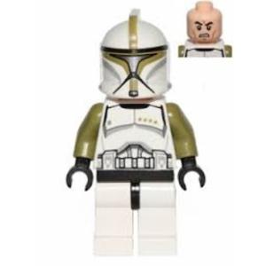 LEGO Klón katona őrmester