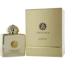 Amouage Gold EDP 100 ml parfüm és kölni