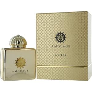 Amouage Gold pour Femme EDP 100 ml