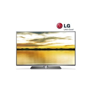 LG 42LB580V