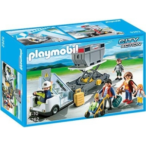 Playmobil Reptéri mobillépcső - 5262