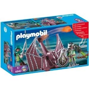 Playmobil Sárkányvadászok tűzhajítója - 4840