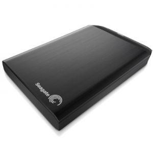 Seagate Backup Plus Slim 1TB 5400RPM 16MB USB3.0 STBU1000410
