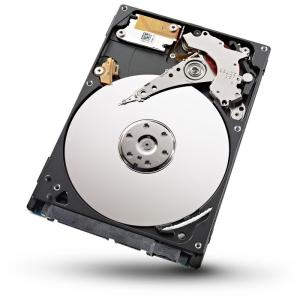 Seagate Momentus Thin 320GB 7200RPM 32MB SATA2 ST320LM010