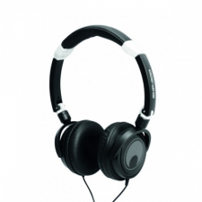 Omnitronic SHP-300 fülhallgató, fejhallgató