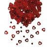 szív konfetti piros(14 gr)