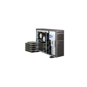 Supermicro SZWS SUPERMICRO - SuperWorkstation - Intel - 4U / Towerserver - SYS-7047GR-TRF