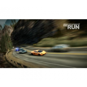 Electronic Arts GAME PC Need For Speed The Run