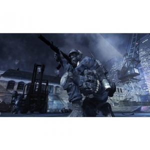 Microsoft GAME XB360 Call of Duty 8 - Modern Warfare 3