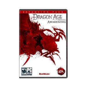 Electronic Arts GAME PC Dragon Age Origins Awakening