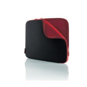 "Belkin Case SLEEVE NEOPRENE 17I"" BLACK/RED"