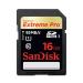 Sandisk SD CARD 16GB SANDISK EXTREME PRO UHS-I 95MB/s