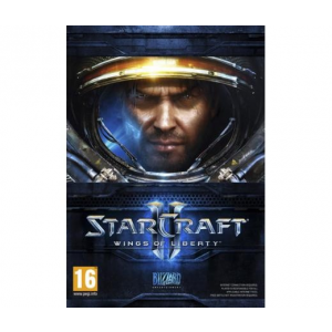 Blizzard GAME PCS BLIZZARD Starcraft II