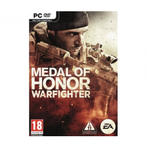 Electronic Arts GAME PC MOH WARFIGHTER
