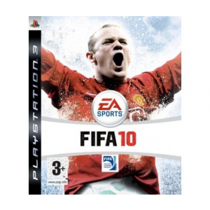 Electronic Arts GAME PS3 Fifa 10