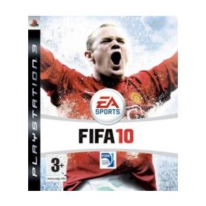 EA Sports GAME PS3 Fifa 10