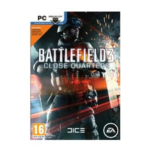 Electronic Arts GAME PC Battlefield 3 Close Quarters Code
