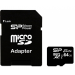 Silicon Power Card MICRO SDXC Silicon Power 64GB UHS-I Elite 1 Adapter (50MB/s | 15MB/s) CL10