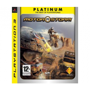 Sony GAME PS3 Motorstorm Platinum