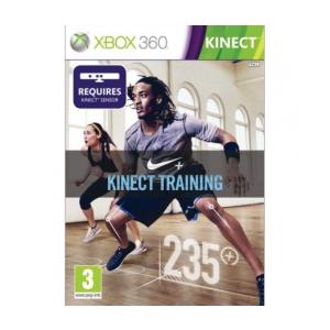 Microsoft GAME XB360 Nike Fitness (Kinect)