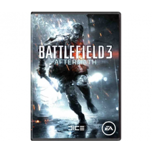 Electronic Arts GAME PC BF 3 AFTERMATH CODE