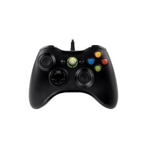 Microsoft GAME XB360/PC Kontroller Wireless Fekete JR9-00010