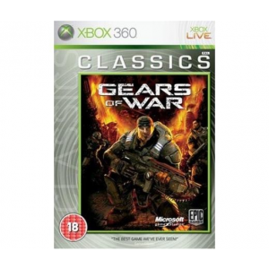 Microsoft GAME XB360 Gears of War Classic