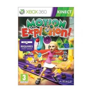 Electronic Arts GAME XB360 Motiuon Explosion Kinect