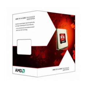 AMD CPU AMD FX-6300 BOX