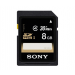 Sony SDHC CARD 8GB SONY UHS-I
