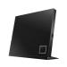 Asus BLU-RAY ASUS SBW-06D2X-U/BLK/G/AS USB Fekete