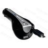 CELLULARLINE Autós tölto, CBRAR, USB, visszacsévélheto, BlackBerry, CellularLine, HTC, Samsung