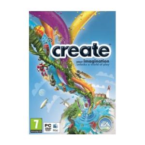 Electronic Arts GAME PC Create