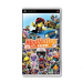 Sony GAME PSP Modnation Racers