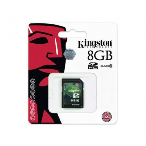Kingston Card SD Kingston Value 32GB CL10