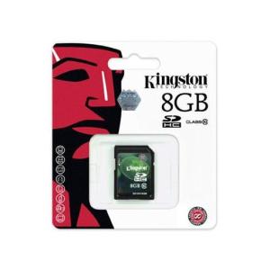 Kingston Card SD Kingston Value 32GB CL10