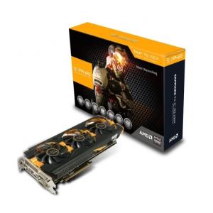 Sapphire VGA SAPPHIRE PCIE R9 290X 4GB DDR5 TRI-X OC DP HDMI