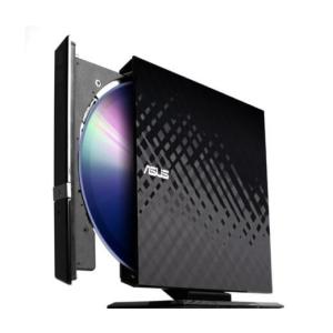 Asus DVD-ÍRÓ ASUS SDRW-08D2S-U LITE USB Fekete