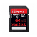 Sandisk SD CARD 64GB SANDISK Extreme HD Video CL10 45MB/s