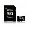 Silicon Power Card MICRO SDHC Silicon Power 32GB UHS-I Superior 1 Adapter (90MB/s | 45MB/s) U1