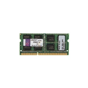 Kingston notebook 8GB DDR3 1600MHz