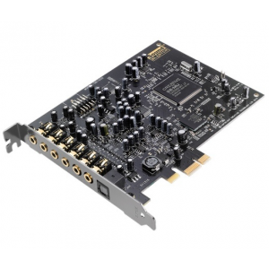 Creative SOUND CARD SB AUDIGY RX