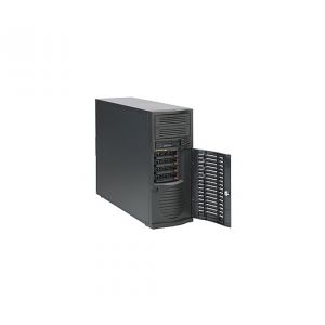 Supermicro SZWS SUPERMICRO - SuperWorkstation - Intel - Midtower - workstation - SYS-5036T-TB