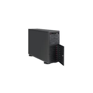 Supermicro SZWS SUPERMICRO - SuperWorkstation - Intel - 4U / Towerserver - SYS-5046A-XB